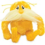 Manhattan Toy Dr. Seuss The Lorax Soft Plush Toy