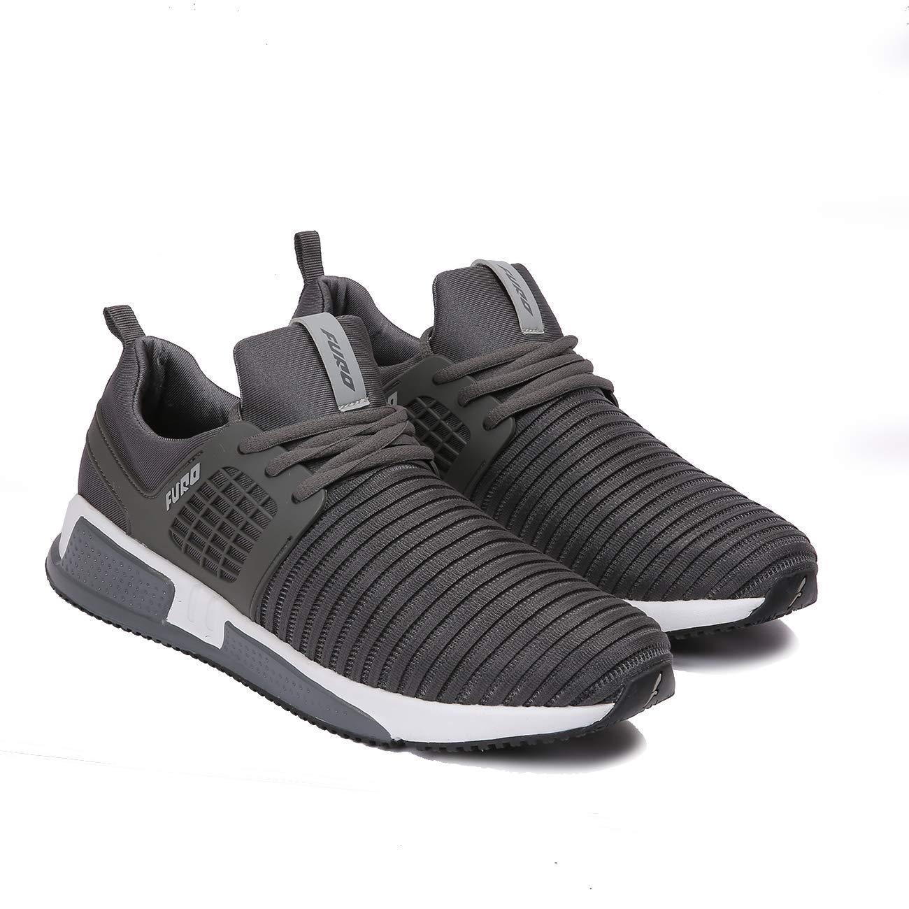 Buy FURO Men's Walking Shoes at Amazon.in