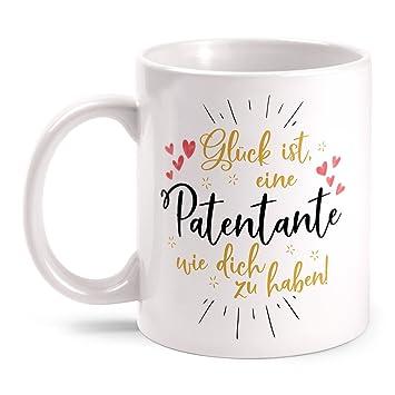 Patentante Geschenk Patentante Geschenk 2019 11 01
