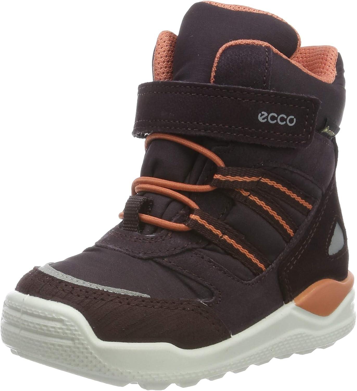 Sneakers Basses B/éb/é Fille ECCO Urban Mini