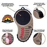Cass Creek Ergo Predator Call, Handheld