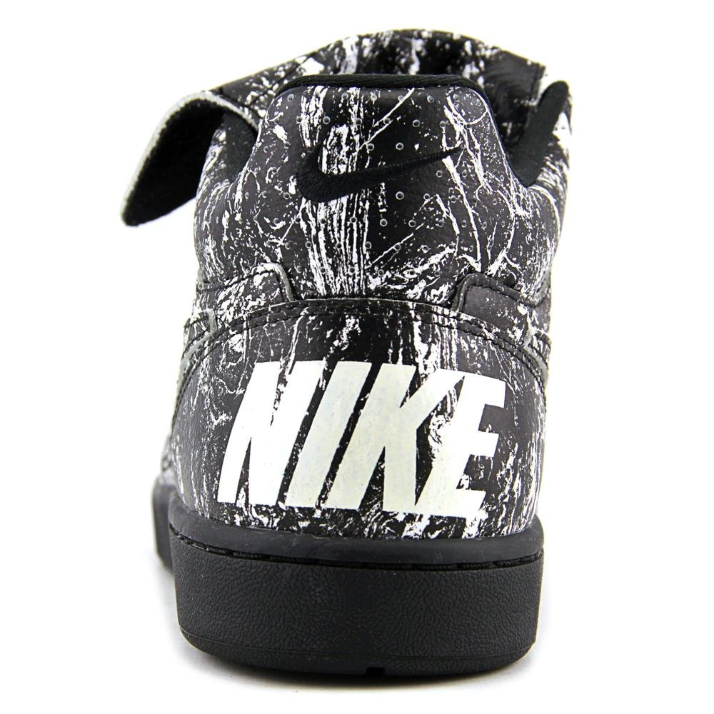 huge selection of 6eaed b29df Amazon.com   NIKE Tiempo 94 Mid FC Mens Soccer Shoes 685205-002 Black Black  8.5 M US   Soccer