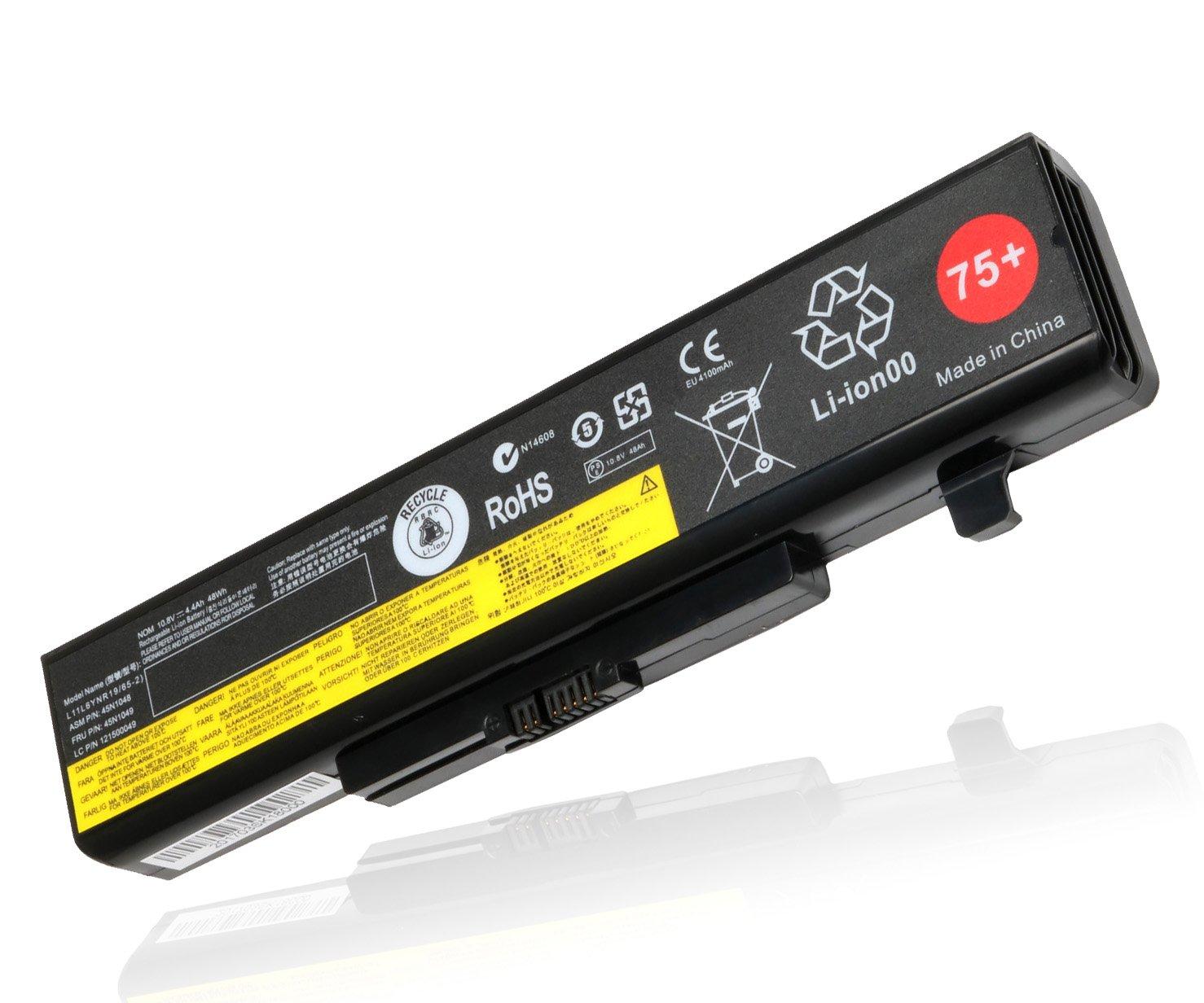 B590 E430 E431 New Laptop Battery For Lenovo ThinkPad E Series E435 E440 E445 E530 E531 E535 E540 E545 75+ 6-Cell
