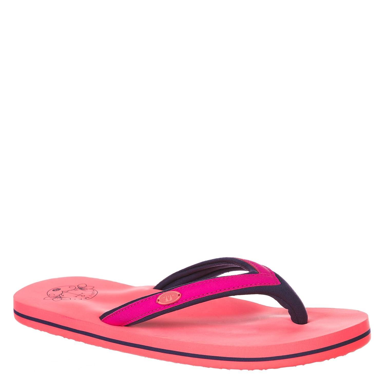 Adultes Unisexe Flip Flops Marin Beck S85Ct7AAl
