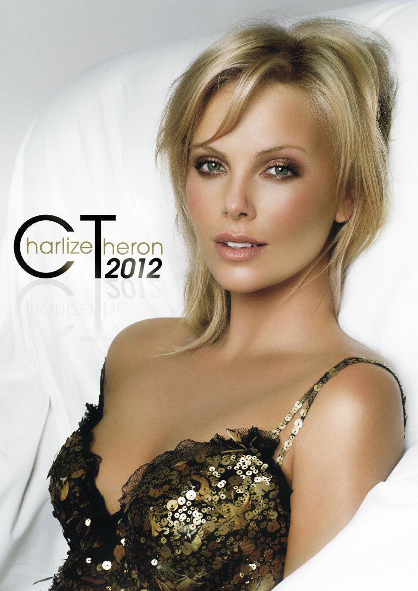 Charlize Theron 2012