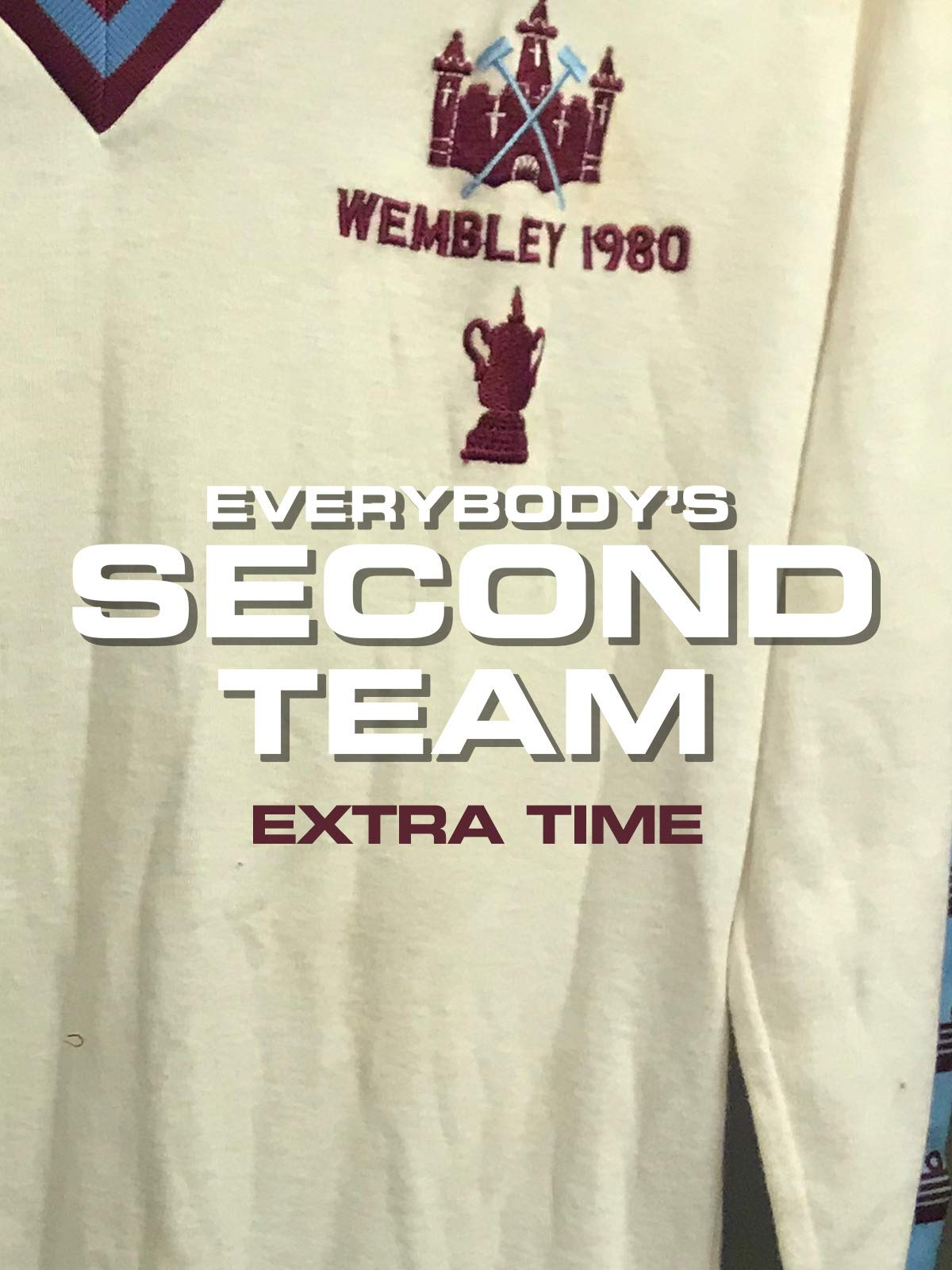Everybody's Second Team - Extra Time