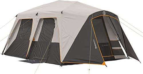 Bushnell Shield Series 9 Person Instant Cabin Tent