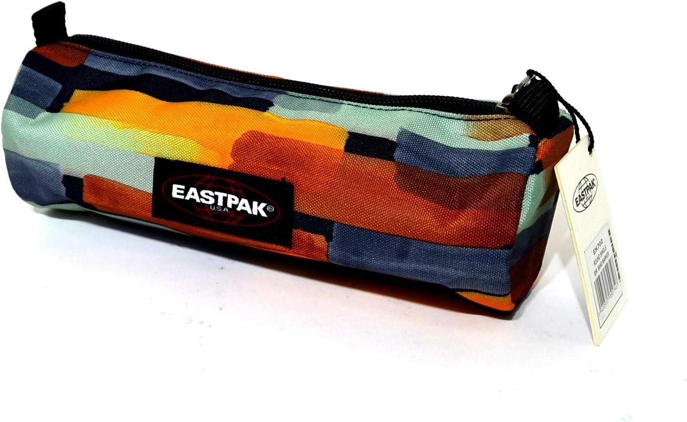 Eastpak EK702 estuche Round Single Sand Marker: Amazon.es: Oficina y papelería