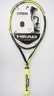 |VuTenniscom| Head Graphene Touch Extreme Lite Tennis Racquet, Free String