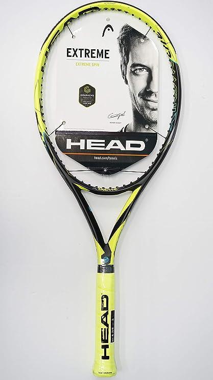 |VuTenniscom| Head Graphene Touch Extreme Lite Tennis Racquet, Free String (#3