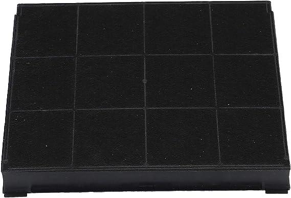 Filtro de carbón activado Filtro de carbón para AEG Electrolux 9029793818 Whirlpool 484000008575 CHF151 para campana extractora: Amazon.es: Grandes electrodomésticos