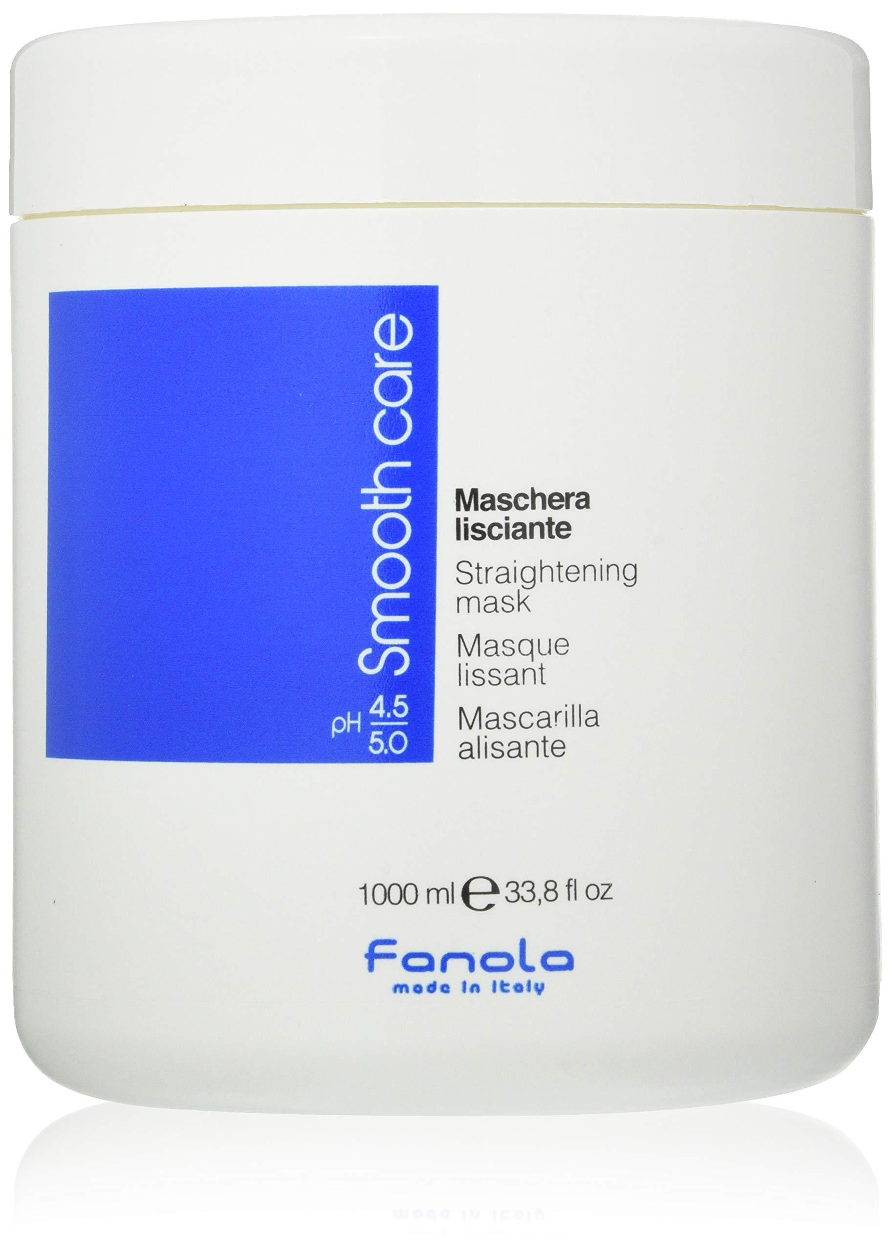 Fanola Fanola Smooth Care Straightening Mask, 1 kg