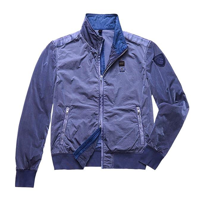 Blauer - Chaqueta - para Hombre: Amazon.es: Ropa y accesorios