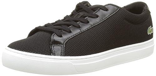 Lacoste L.12.12 BL 2 CAW, Zapatillas para Mujer: Amazon.es: Zapatos y complementos
