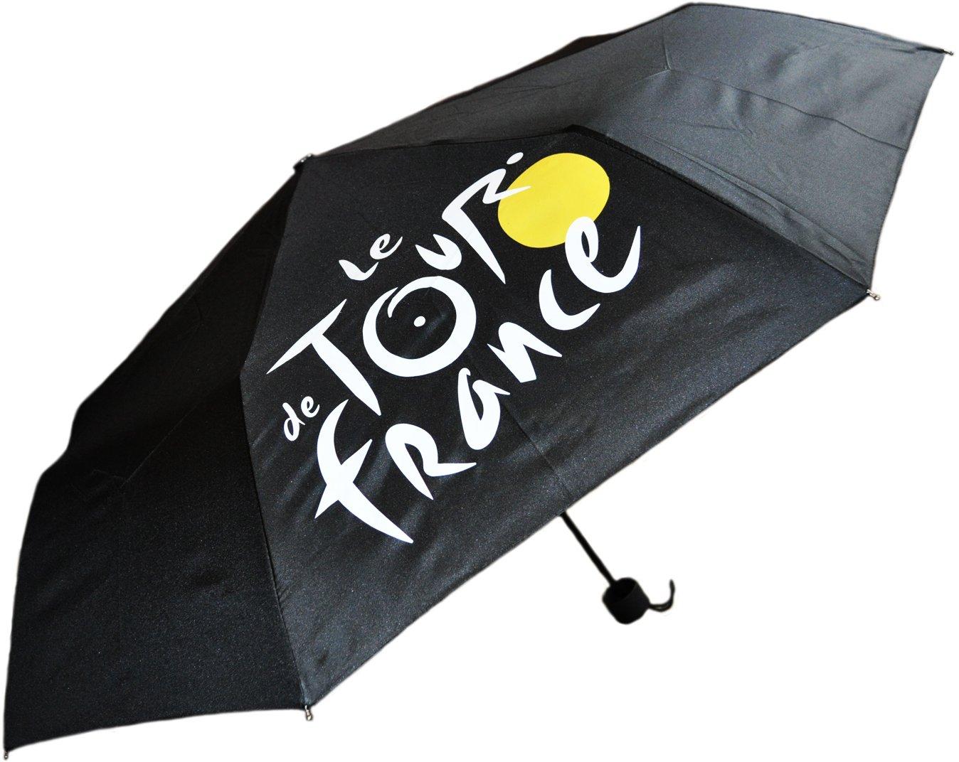 Tour de France tdf-acc-025 N tu Paraguas Unisex, Negro: Amazon.es: Deportes y aire libre