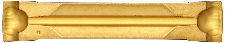 Neutral Cut 2 Cutting Edges Sandvik Coromant CoroCut 2-Edge Carbide Grooving Insert 0.0118 Corner Radius N123J2-0475-0003-GM J Insert Seat Size Multi-Layer Coating GC2135 Grade Pack of 10 0.187 Cutting Width GM Geometry