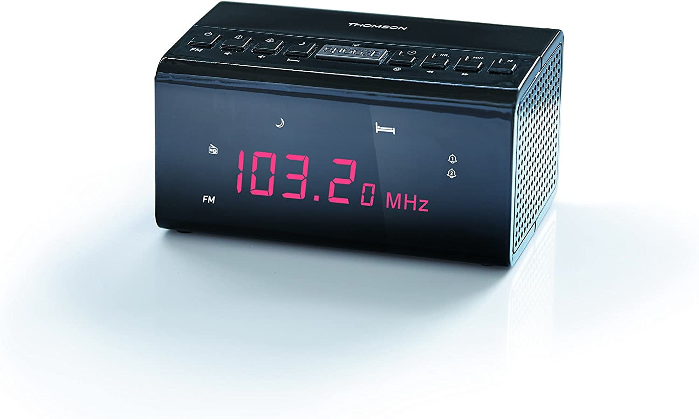 Thomson CR50 Rádio Reloj