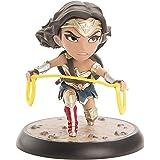 QMx Wonder Woman Justice League Q-Fig