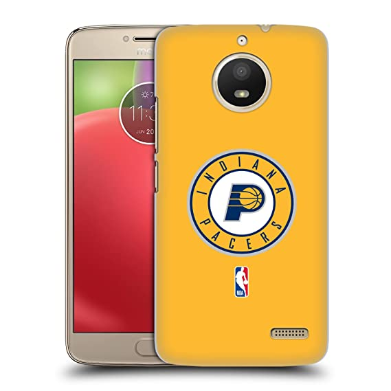b876dd5d4 Amazon.com  Official NBA Plain Indiana Pacers Hard Back Case for ...