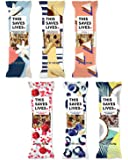 This Bar Saves Lives Chewy Granola Bars, Variety Pack, 12 Pack | Gluten Free Snacks Breakfast Bars, Kosher, Non GMO Snack Bar for Adults & Kids | 1.4 oz Bars