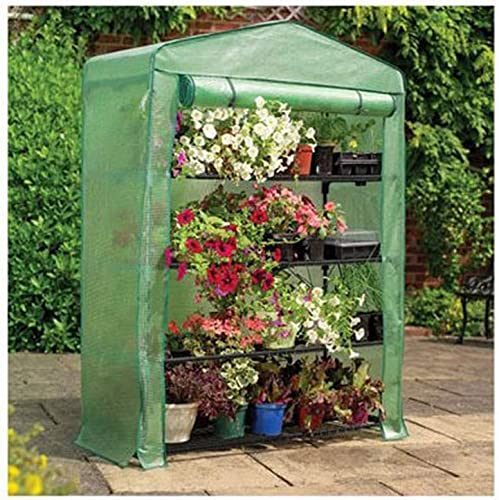 Gardman USA 7600 Greenhouse, 4 tier