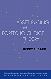 Asset Pricing and Portfolio Choice Theory (Financial Management Association Survey and Synthesis)