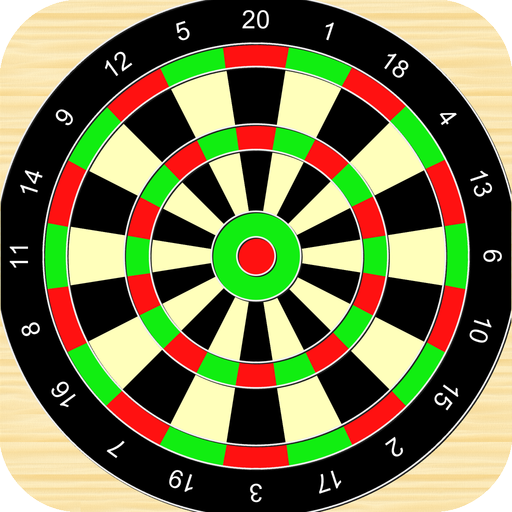 Darts Scores - Cricket Darts Scoring