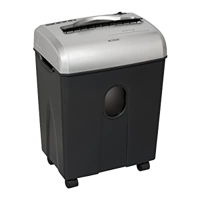 Aurora AU1215XB Cross-Cut Shredder