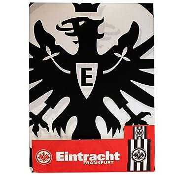 Eintracht Frankfurt Bettwäsche Konsequent Amazonde Sport Freizeit