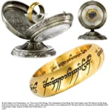 Le Hobbit 812370017003 Ecrin Ring