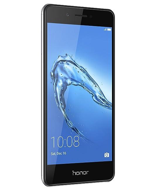 4 opinioni per Honor 6C Smartphone da 32 GB, Dual Sim, Grigio