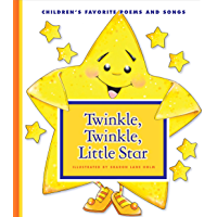 Twinkle, Twinkle, Little Star (Favorite Children's Songs)