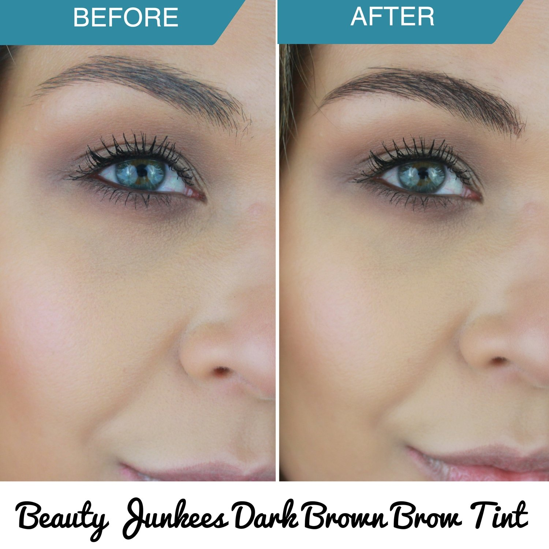 Amazon Tinted Eyebrow Gel Brow Mascara Best Auburn Tint