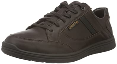 Chaussures Mephisto noires homme SAWqu