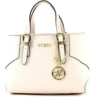 Size14x25x34 Isabeau Hombro Blanco Mujer De Cmw 5 Bolso Guess X OkPw8n0X