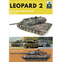 Leopard 2: NATO's First Line of Defence, 1979–2020 (TankCraft)