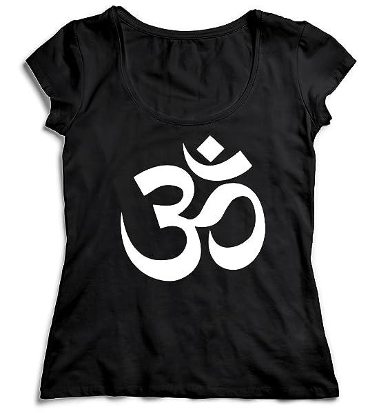 Om Meditading Symbol Tshirt Shirt T-shirt