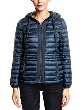 where can i buy new authentic low priced Cecil Damen Jacke: Amazon.de: Bekleidung