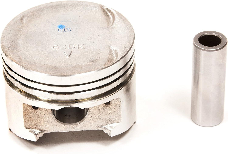 Premium Piston Ring Set 93-94 2.0L Eclipse Talon Laser Turbo//Non DOHC 4G63 Std.