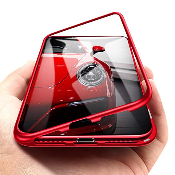 amazon iphone 7 case red