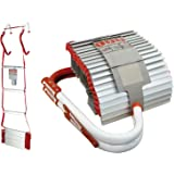【次世代避難はしご 3階用 KL-3S】【日本正規品&製品5年保証付】