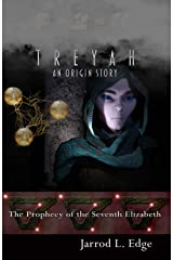 Treyah: An Origin Story (0-2-10 Origins Book 2) Kindle Edition