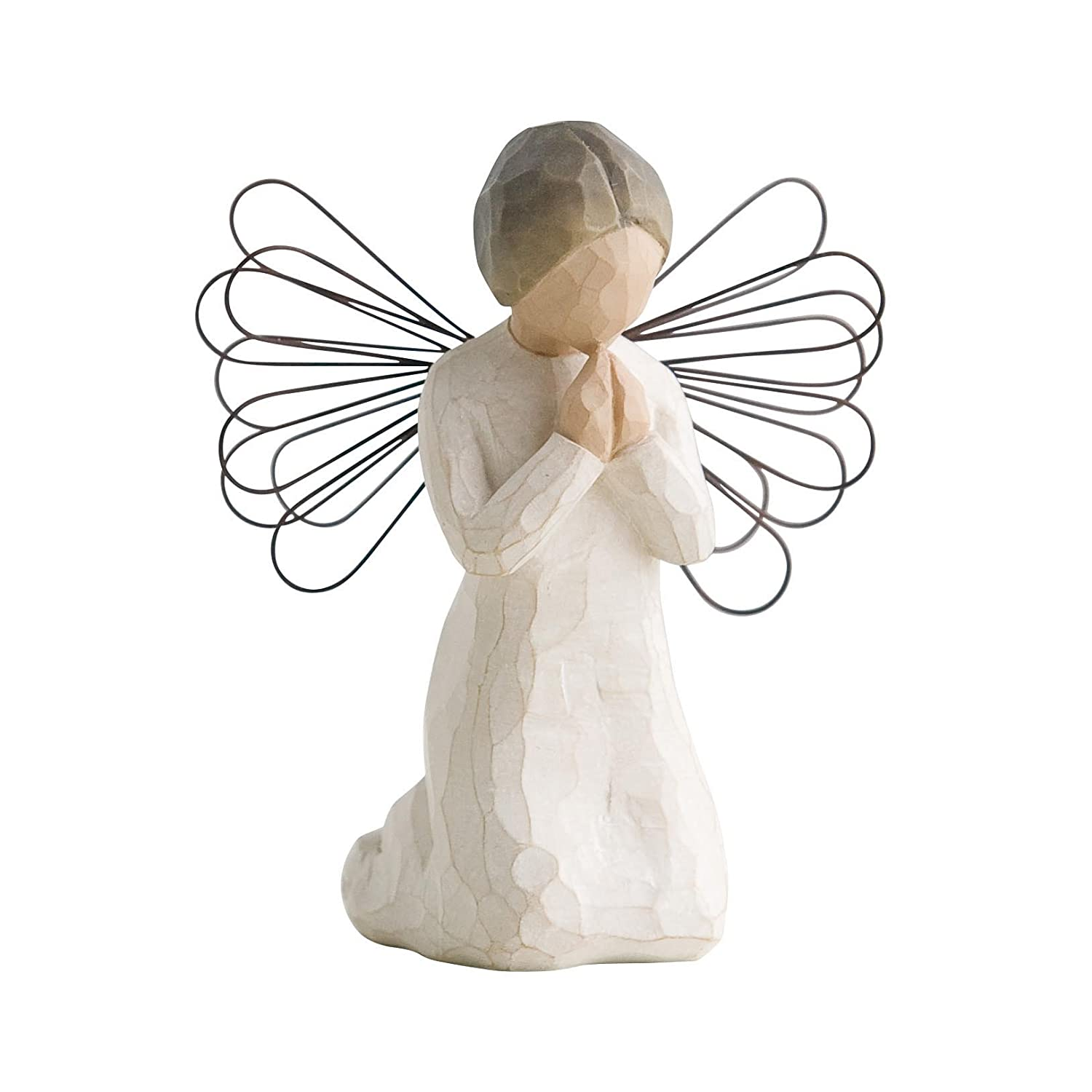 amazon com willow tree angel of prayer by susan lordi 26012 home