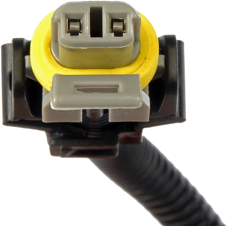 INEEDUP 10340314 970-040 10340316 ABS wheel speed sensor brake sensor Compatible for 2001 2003-2005 Buick Century 2005-2008 Buick LaCrosse 2001 2003-2004 Buick Regal 2005-2007 Buick Terraza