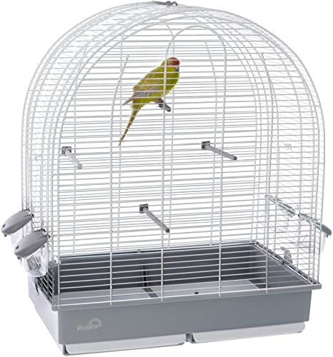 Liberta UK All Riviera ICE Bird Cage, 14 by 27-Inch