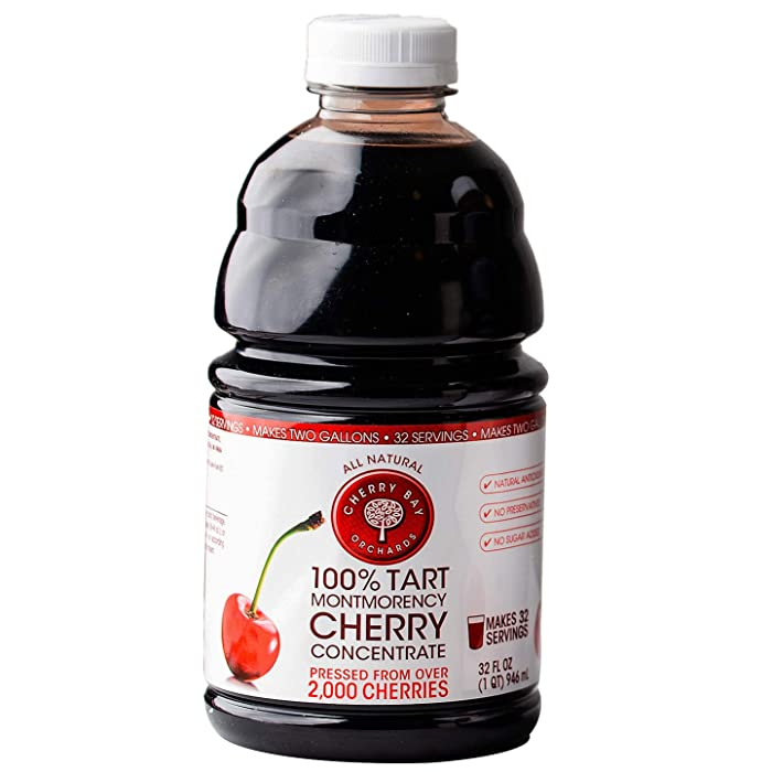 Top 10 Nature Blessed Cherry Concentrate