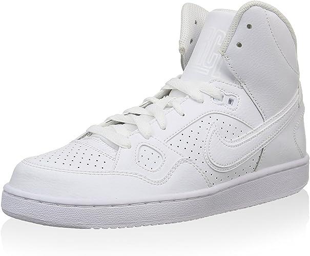 Simplemente desbordando tensión haz  Nike - Son of Force Mid GS: Amazon.ca: Shoes & Handbags