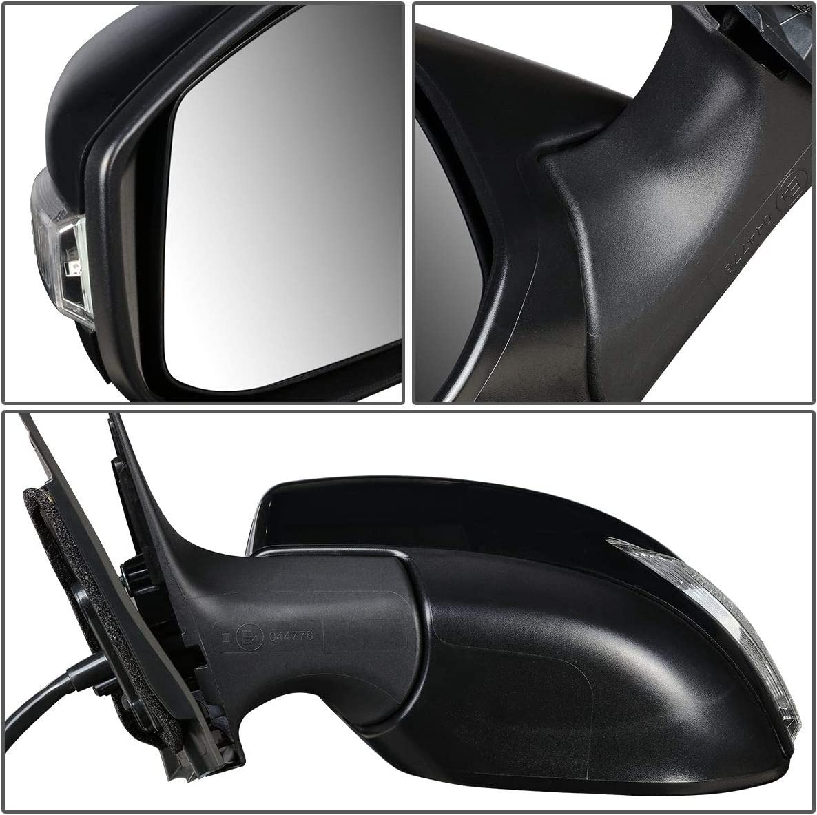 New Left Mirror for Nissan Altima NI1320224 2013 to 2013