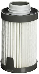 Crucial Vacuum Eureka DCF-10 & DCF-14 Washable & Reusable Filters; Compare With Eureka Part #62731, 62396, DCF10, DCF14 ; Designed & Engineered