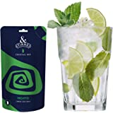 & STIRRED Cocktail Mix Mojito Drink -Combo Pack of 6